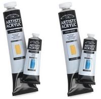 Winsor&Newton artists acrylverf 200 ml.