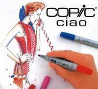 Copic Ciao assortiment sets
