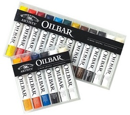 W&N Oilbar sets