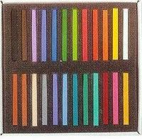 Kohinoor soft pastels Carré - sets