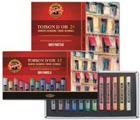 Kohinoor Toison D'or - sets