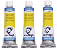 van Gogh studie aquarelverf tube 10 ml.