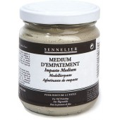 Sennelier impasto medium pot 200 ml.