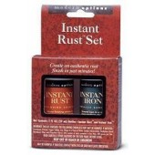 Instant Rust set 2 x 59 ml.