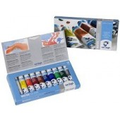 Van Gogh aquarelverf basis set 10 x 10 ml