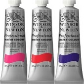 Winsor&Newton artists aquarelverf tube 37 ml.