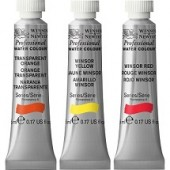 Winsor&Newton artists aquarelverf tube 5 ml.