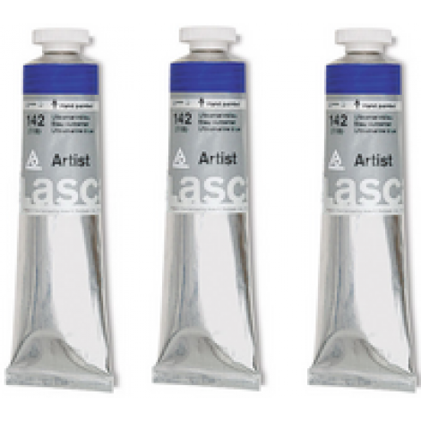 Lascaux artists acryl tube 45 ml.