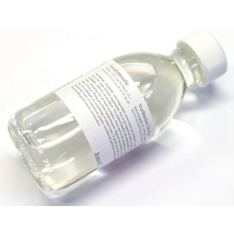 eucalyptusolie (X) flacon 200 ml.