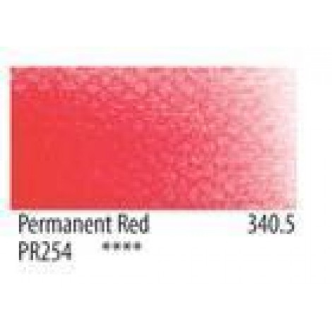 panpastel - permanent red