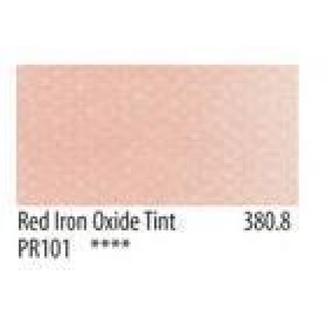 panpastel - red iron oxide tint