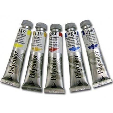 Maimeri polycolor acryl Tube 20 ml.
