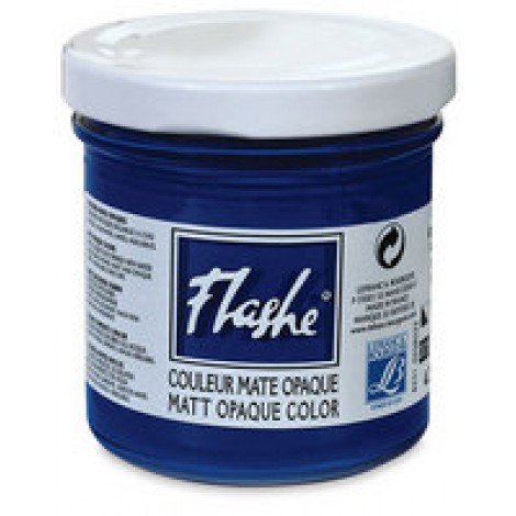 Flashe metallic kleuren 125 ml.