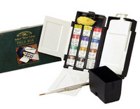 Winsor&Newton artists aquarel sets