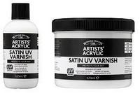 WN artists acrylvernissen