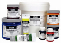 Liquitex Soft Body Artists' acrylverf