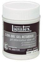 Liquitex additieven