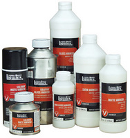 Liquitex Vernissen