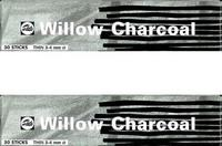 Talens Willow Charcoal