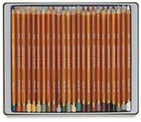 Derwent soft drawing pencils sets