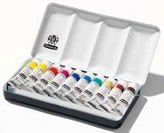 Horadam aquarel  sets en kisten