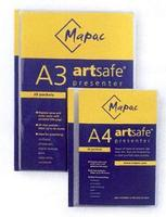 Artsafe presenter