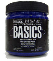 Liquitex basics acryl 946 ml.