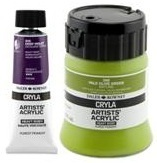 Cryla artists acrylverf