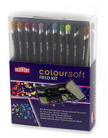 Derwent Coloursoft - sets