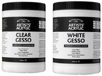 WN artists gesso primers