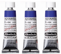 Schmincke Horadam aquarelverf tube 15 ml.