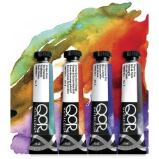QoR artists watercolour set 6 kleuren