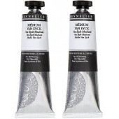 Sennelier van Eyck medium tube 40 ml.