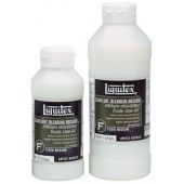 Liquitex Slow Dri Blending Medium - flacon 118 ml
