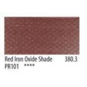 panpastel - red iron oxide shade