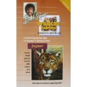Wildlife Jaguar DVD