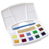 Talens Art Creation aquarel pocketbox