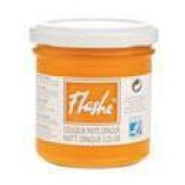 Flashe fluor kleuren 125 ml.