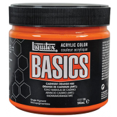 Liquitex basics acryl pot 946 ml.