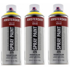 Amsterdam spray paint 400 ml.