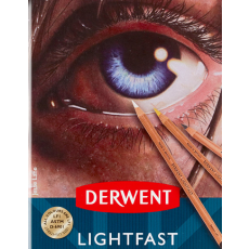 Derwent lightfast losse kleuren