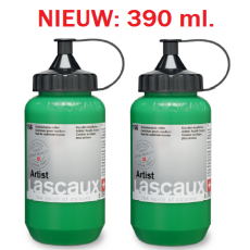 Lascaux artists acryl flacon 390 ml.
