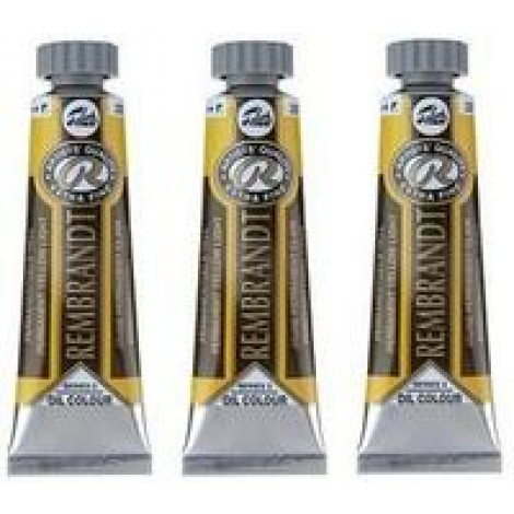 Rembrandt olieverf tube 15 ml.