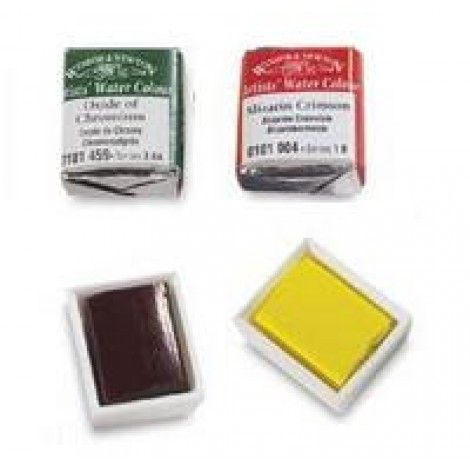 Winsor&Newton artists aquarelverf half napje