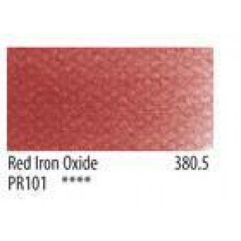 panpastel - red iron oxide