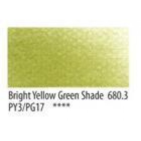 panpastel - bright yellow green shade