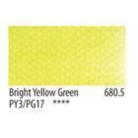 panpastel - bright yellow green
