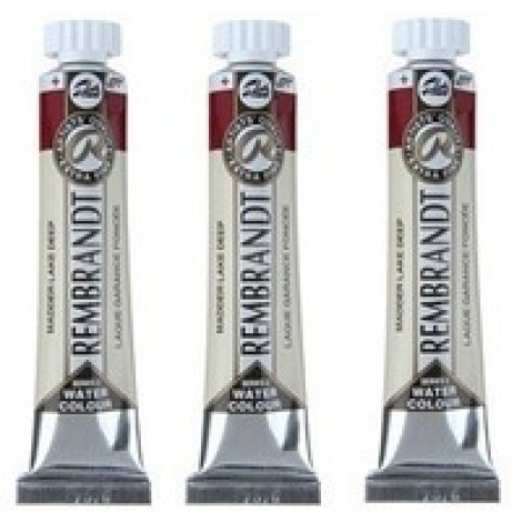 Rembrandt aquarelverf tube 20 ml.
