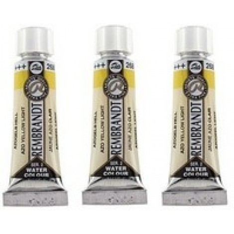 Rembrandt aquarelverf tube 5 ml.