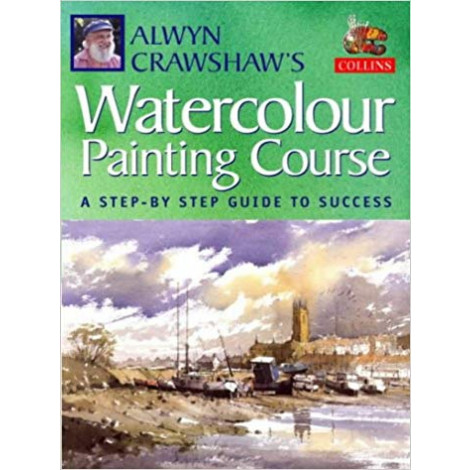 Watercolour Painting Course - Alwyn Crawshaw's